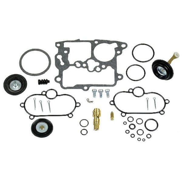 Carburetor Rebuild Kit Honda Civic CRX 1.3 1.5 CARB-0
