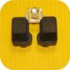 Plastic Weber Carburetor Float 32/36 DGEV DFEV 38/38 DGES CARB-22629