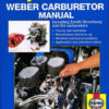 Haynes Rebuild Kit Manual Weber Carbs DGV IDF 32/36 44-0
