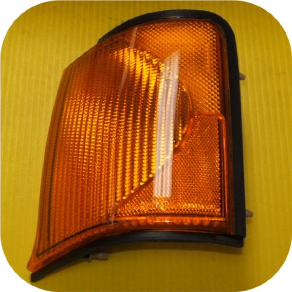 Left Front Turn Signal Lamp Land Rover Discovery II-0