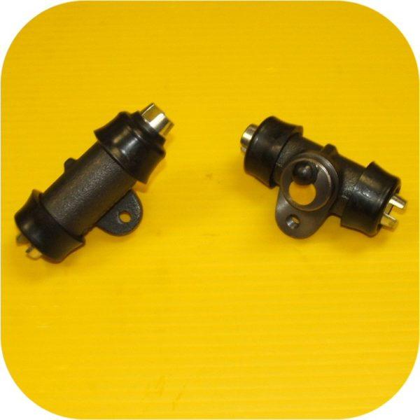 2 Brake Wheel Cylinders VW Beetle Sand Rail Dune Buggy-7167