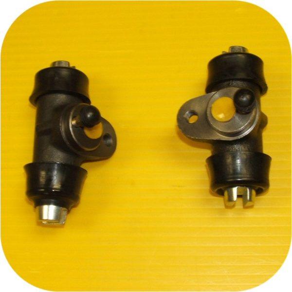 2 Brake Wheel Cylinders VW Beetle Sand Rail Dune Buggy-7168